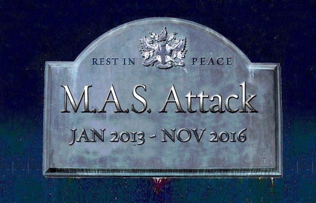 MAS Attack