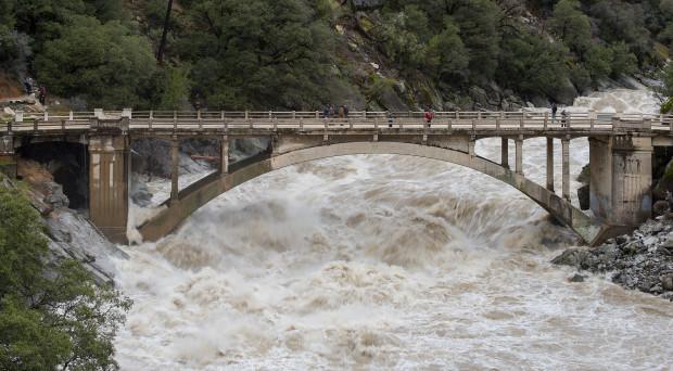 Yuba Flood